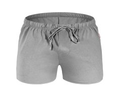 Dreamtime Shorts Grey