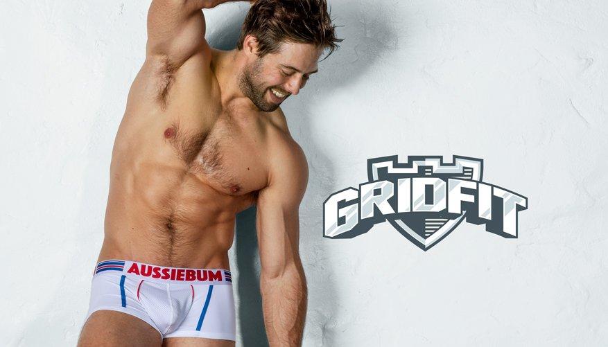 GridFit White