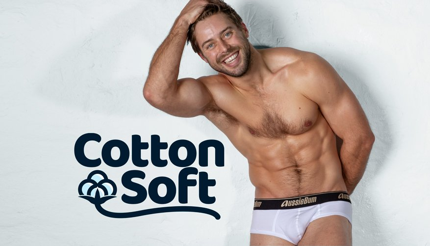 CottonSoft Onyx White Lifestyle Image