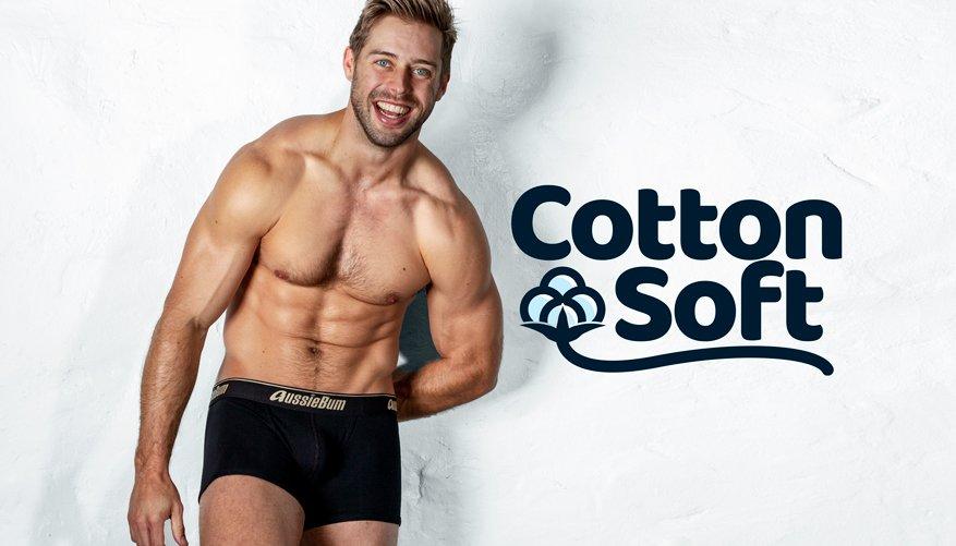 CottonSoft Onyx Black
