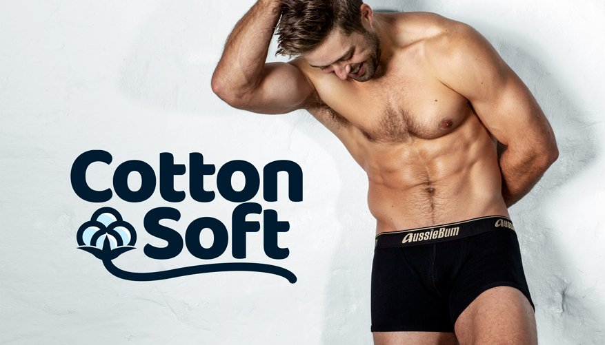 CottonSoft Onyx Black Lifestyle Image