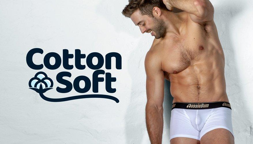 CottonSoft Onyx White Lifestyle Image