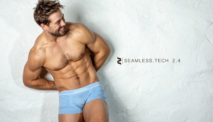 Seamless.Tech 2.4 Ice