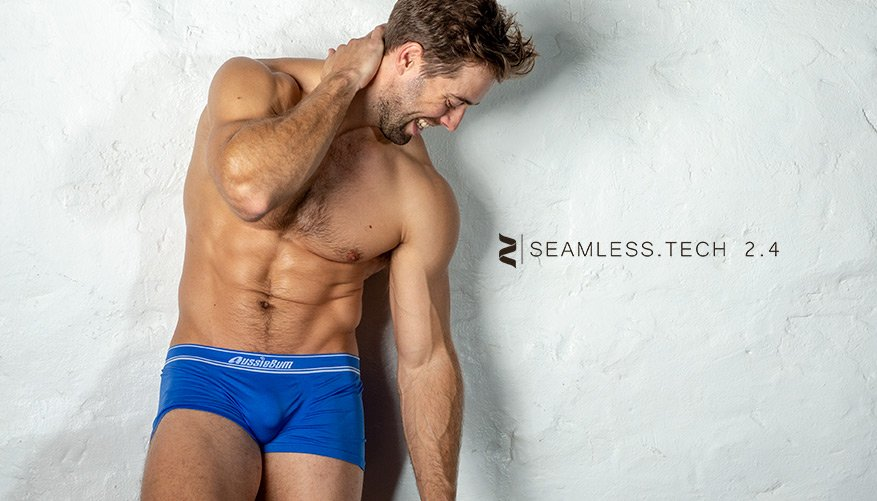 Seamless.Tech 2.4 Royal