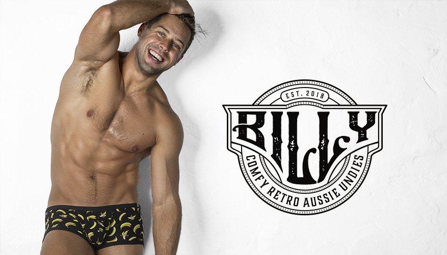Billy Banana Black Lifestyle Image