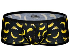 Billy Hipster Banana Black Main Image