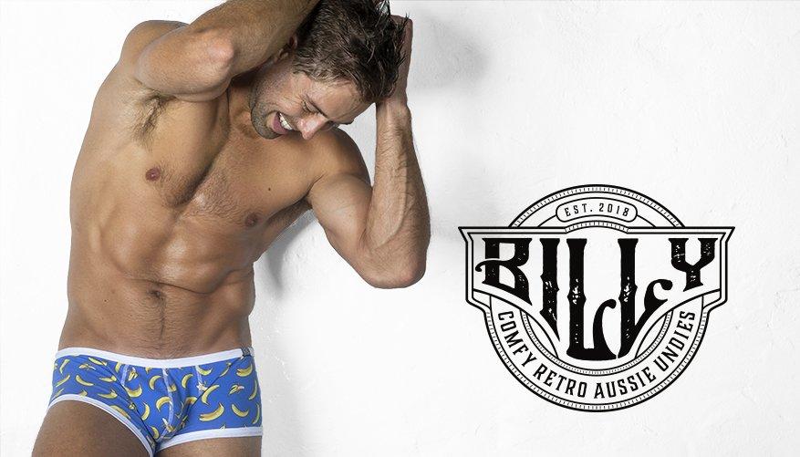 Billy Banana Blue Lifestyle Image