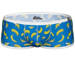 Billy Hipster Banana Blue