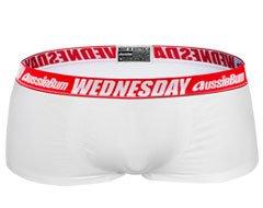 Myday Seamless White Wednesday