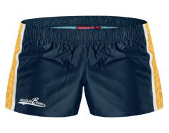 Rugby Pro Short Navy