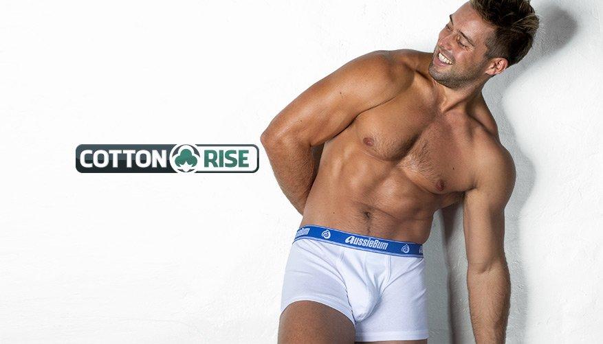 CottonRise Blue Lifestyle Image