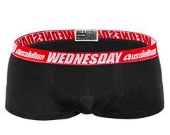 Myday Seamless Black Wednesday