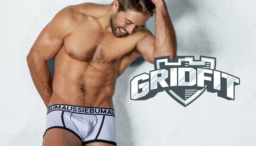 GridFit Sport Lifestyle Image