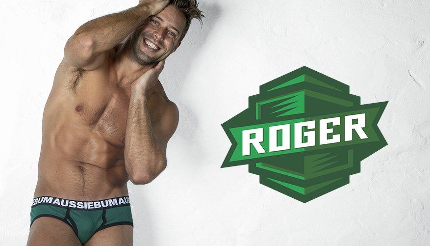 Roger Pine