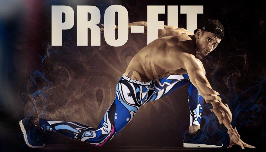 Pro-Fit Jm-90 Lifestyle Image