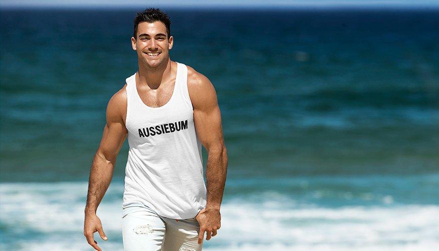 Classic Workout White Lifestyle Image