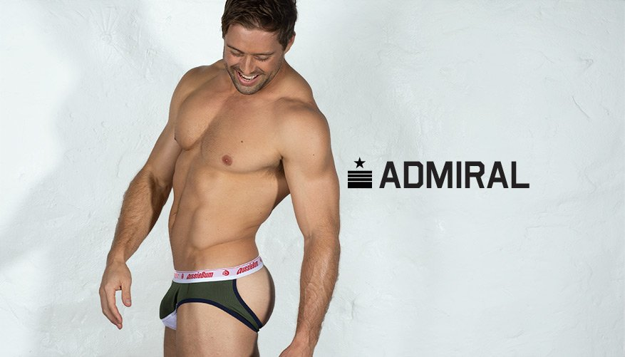 Admiral Navy Lifestyle Image