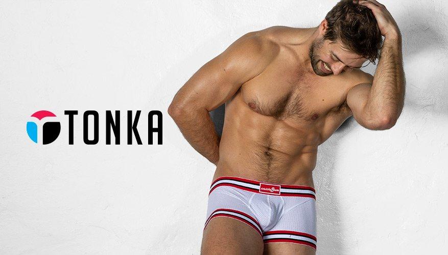 Tonka White Lifestyle Image