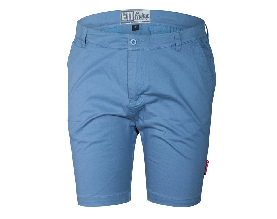 Chino short Blue Main Image