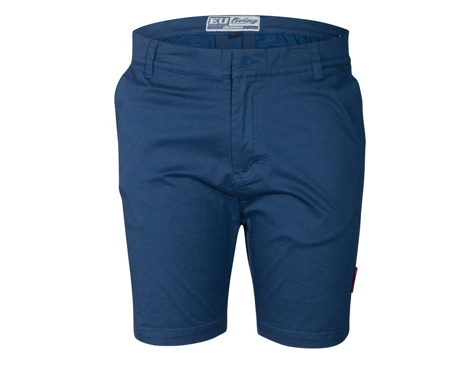 Chino short Navy Main Image