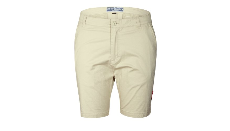 Chino short Khaki Lifestyle Image