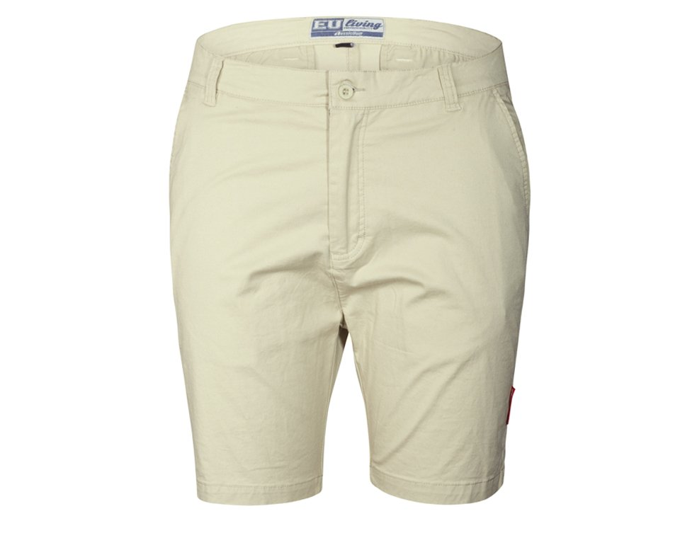 Chino short Khaki Main Image