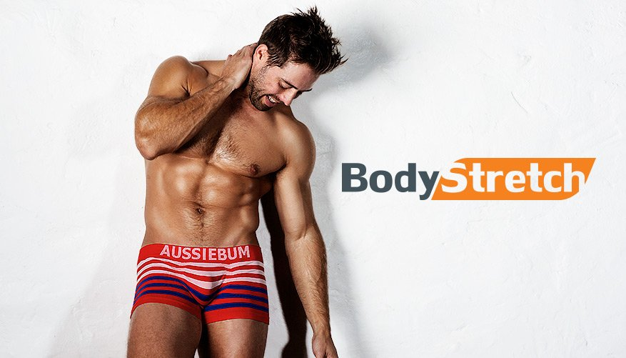Bodystretch Red Lifestyle Image