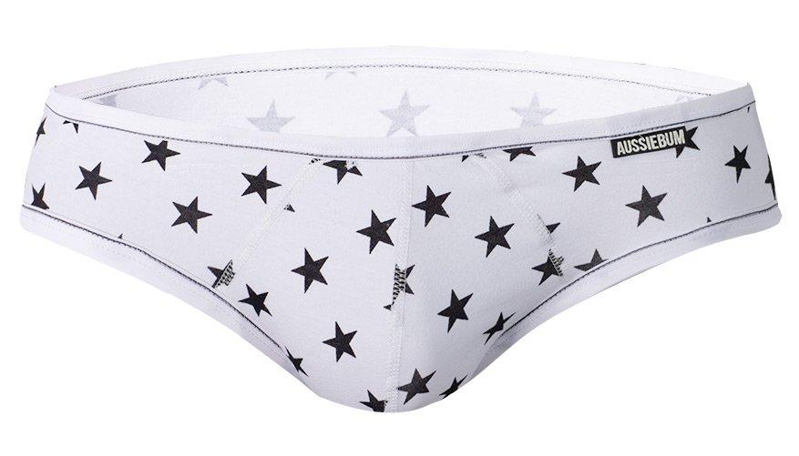 Billy Flex White Stars Lifestyle Image