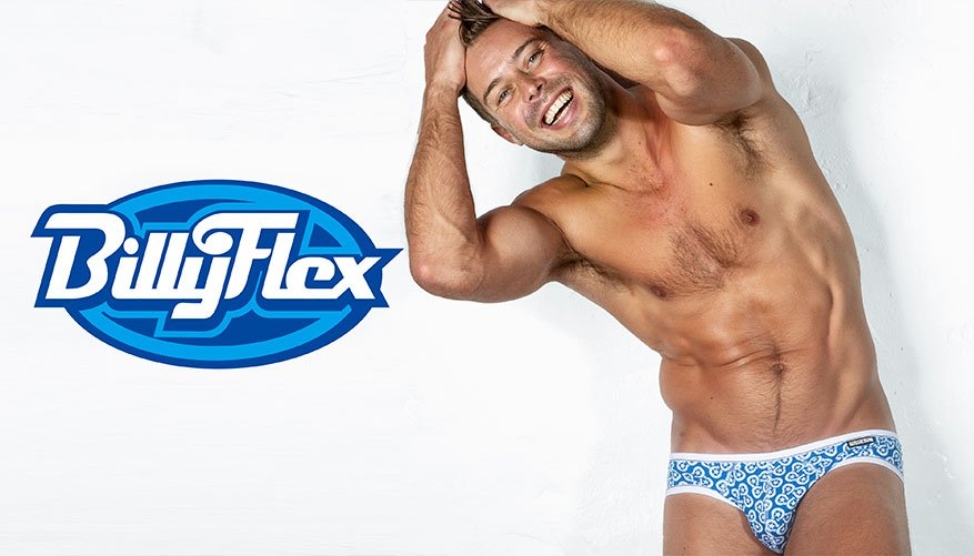 Billy Flex Woody Lifestyle Image