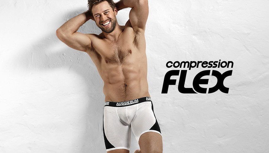 Compression Flex-LongLeg