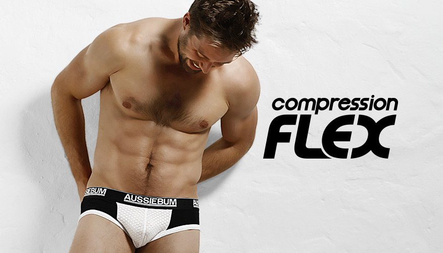 Compression Flex-Brief