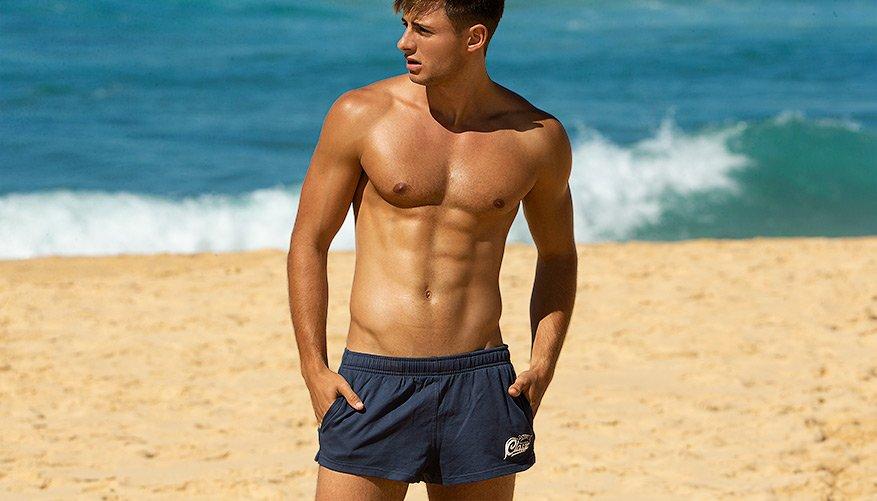 Joey - Navy
