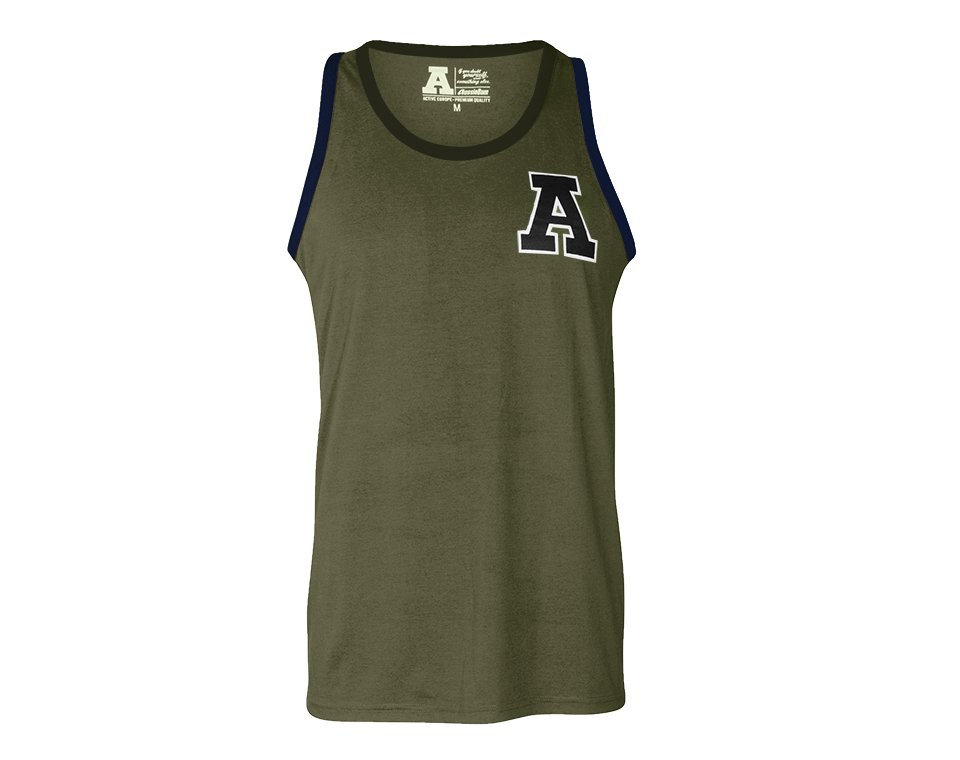 Icon Singlet Army