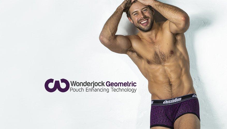 WJ Pro Geo Purple