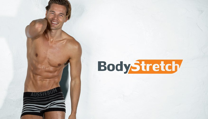 Bodystretch Black Lifestyle Image
