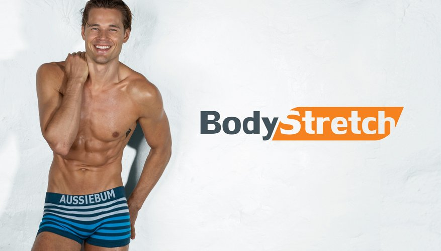 Bodystretch Ocean Lifestyle Image