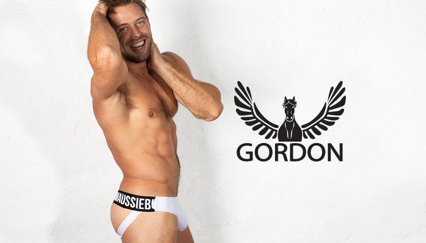 Gordon White Lifestyle Image