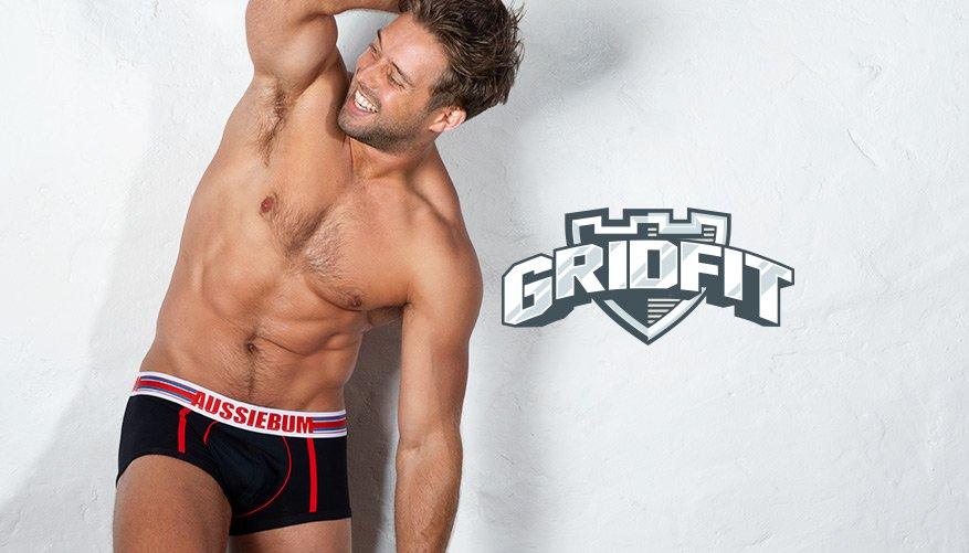 GridFit Black Lifestyle Image