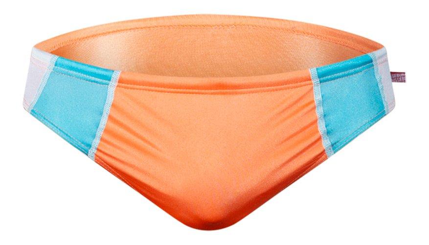 Surf 2.5 Orange Lifestyle Image