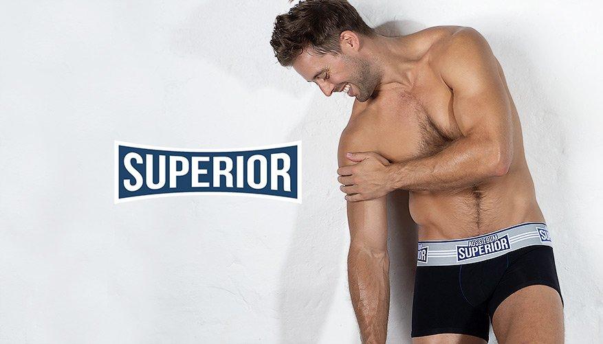 Superior Blue Lifestyle Image
