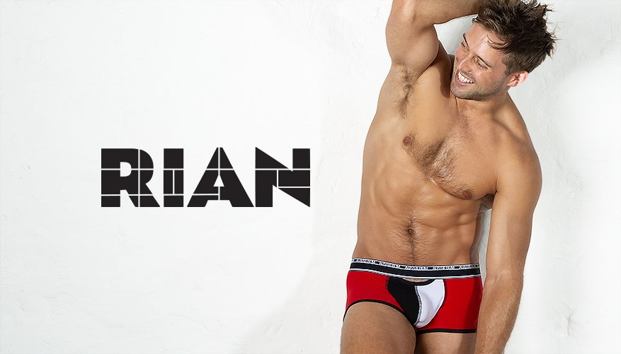 Rian Red Lifestyle Image