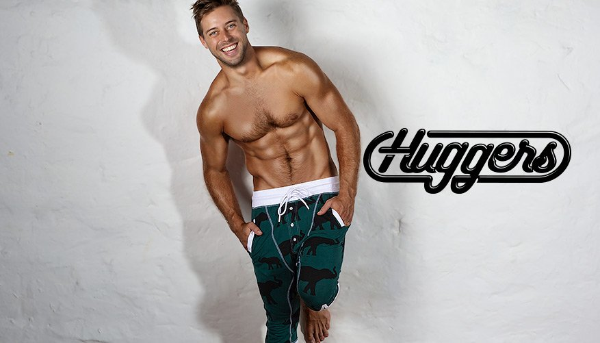 Huggers Green