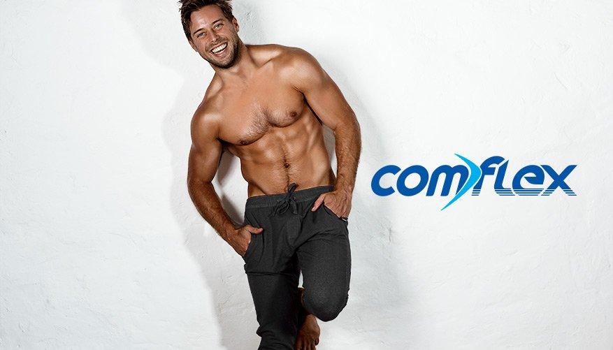 ComFlex Black