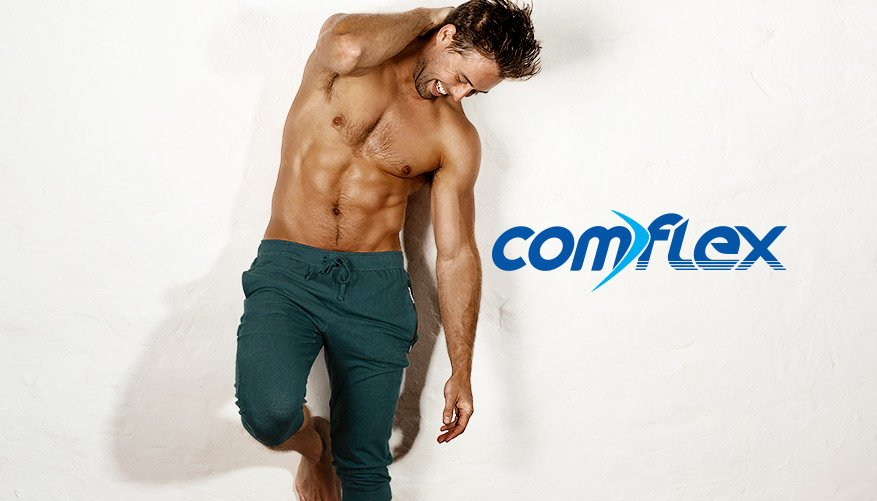 ComFlex Green Lifestyle Image