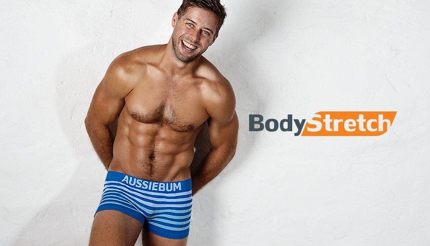 Bodystretch Bluestone