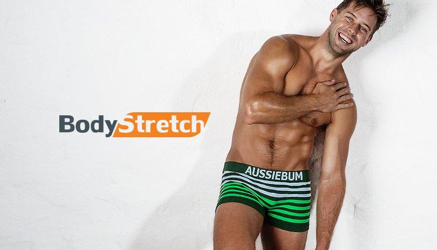 Bodystretch Green