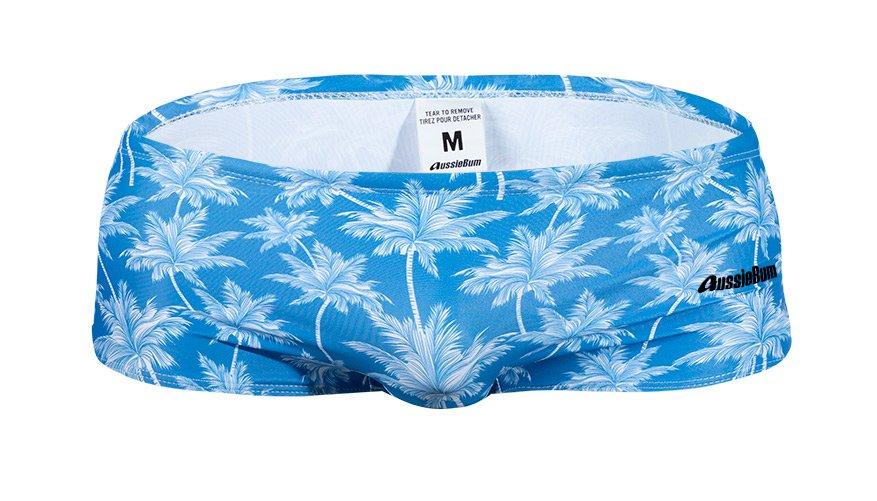 Sideline Tropics Blue Lifestyle Image