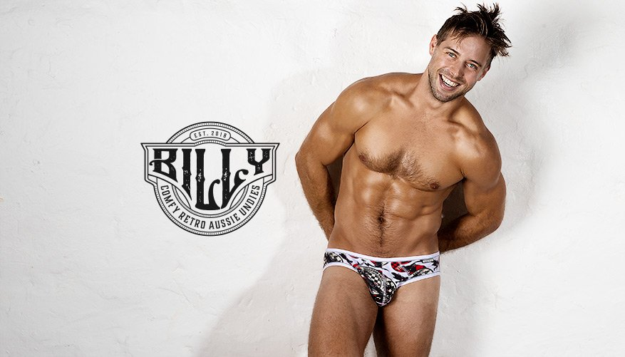 Billy Flex Racer Lifestyle Image