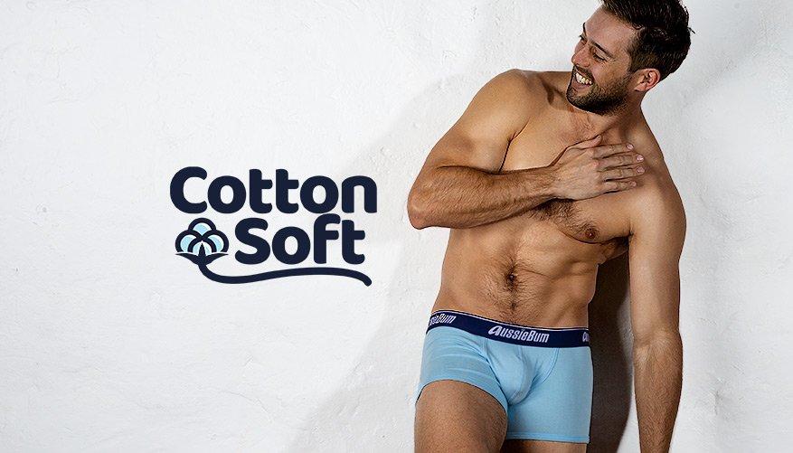 Cotton Soft - Saphire Ice