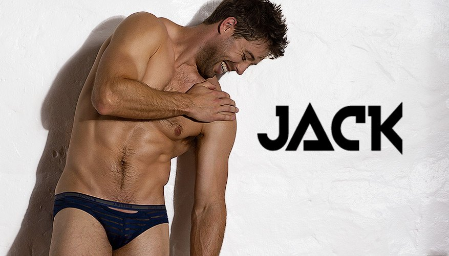Jack - Brief - Navy